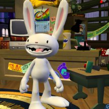 Immagini Sam & Max S2 Episode 4 : Chariots Of The Dogs