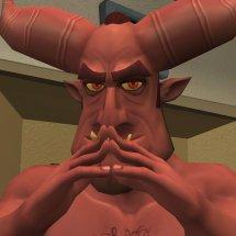 Immagini Sam & Max S2 Episode 5 : What's New, Beelzebub?