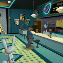 Immagini Sam & Max Season 2 Episode 2 : Moai Better Blues