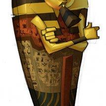 Immagini Sam & Max - La Serie