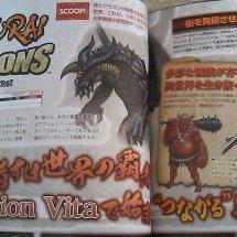 Immagini Samurai & Dragons