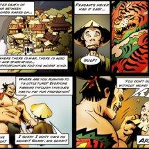 Immagini Samurai II: Vengeance