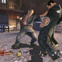 Immagini Samurai Jack: The Shadow of Aku