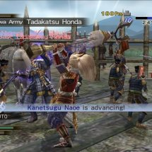 Immagini Samurai Warriors 2 Empires