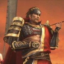 Immagini Samurai Warriors 3