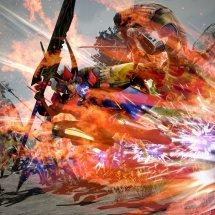 Immagini Samurai Warriors 4-II