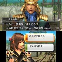 Samurai Warriors Chronicles 2