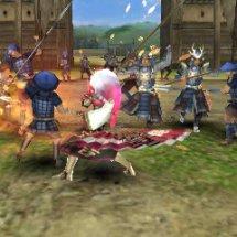 Immagini Samurai Warriors Chronicles