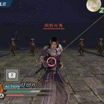 Immagini Samurai Warriors: Katana