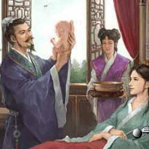 Immagini Sangoku Shi VIII