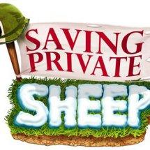 Immagini Saving Private Sheep