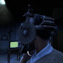Immagini Saw: the Game