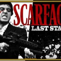Immagini Scarface Last Stand