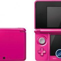 Scheda Nintendo 3DS