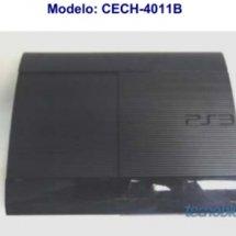 Scheda PlayStation 3