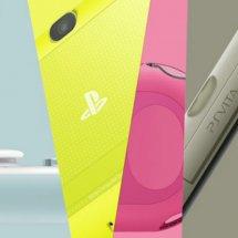 Scheda Playstation Vita