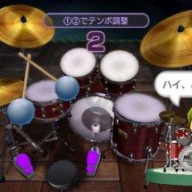Immagini Scheda Wii Music