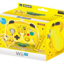 Scheda Wii U