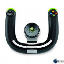 Immagini Scheda Xbox 360 Wireless Speed Wheel