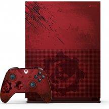 Immagini Scheda Xbox One