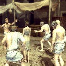 Immagini Scontro tra Titani: Il Videogioco