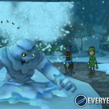 Immagini Scooby-Doo e la Palude del Mistero