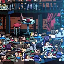 Immagini Scott Pilgrim VS. the World