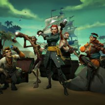 Immagini Sea of Thieves