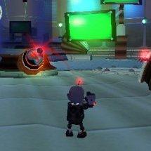 Immagini Secret Agent Clank