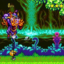 Immagini Sega Megadrive Collection