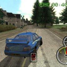 Immagini Sega Rally 2006