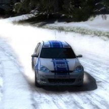 Immagini Sega Rally Online Arcade