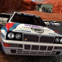 Immagini Sega Rally