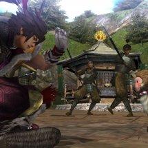 Immagini Sengoku Basara Samurai Heroes
