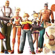 Immagini Shadow Hearts: From the New World
