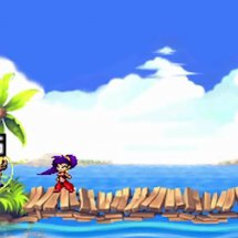 Immagini Shantae and the Pirate's Curse