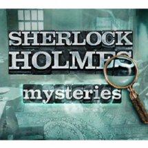 Immagini Sherlock Holmes Mysteries