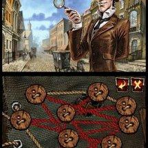 Sherlock Holmes e il segreto della Regina