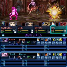 Immagini Shin Megami Tensei: Strange Journey
