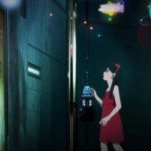Short Peace: Ranko Tsukigime's Longest Day