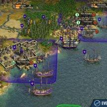 Immagini Sid Meier's Civilization IV: Colonization