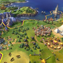 Immagini Sid Meier's Civilization VI