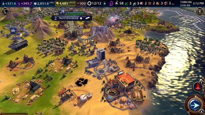Civilization 6 Recensione: si fa la storia anche su Nintendo