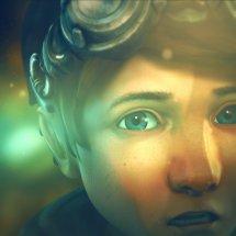 Immagini Silence: The Whispered World 2