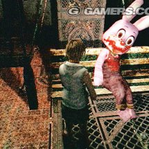 Immagini Silent Hill 3