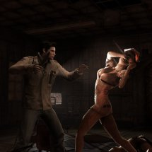 Immagini Silent Hill: Homecoming