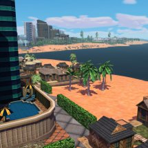 Immagini Sim City Societies Destinations