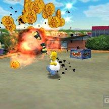Immagini Simpsons Hit & Run