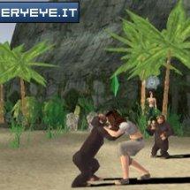 Immagini Sims 2 Castaway