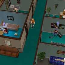 Immagini Sims 2 University